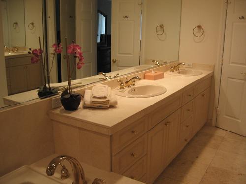 Bathroom Remodeling Sanibel