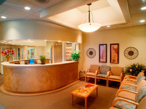 Doctors Office Remodeling Sanibel