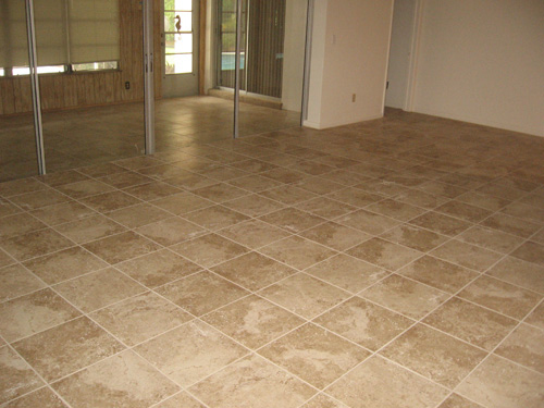 Floor Remodeling Sanibel