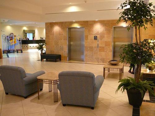 Hotel Remodeling Sanibel