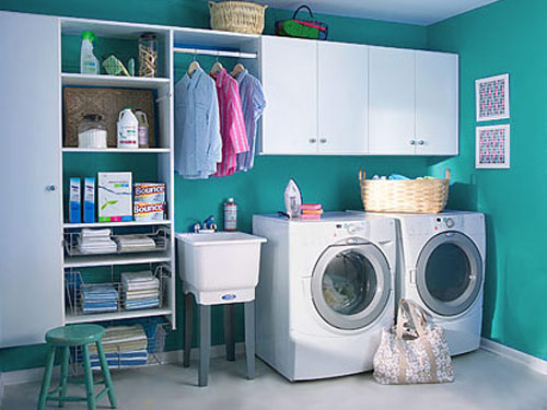 Laundry Room Remodeling Sanibel