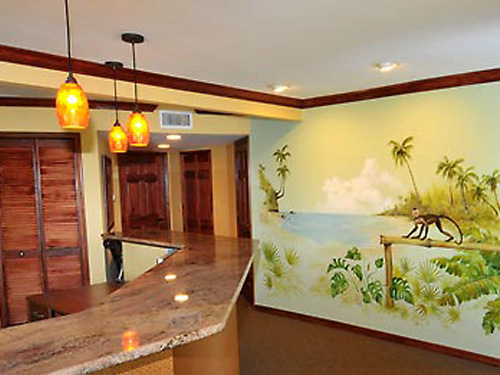 Office Remodeling Sanibel