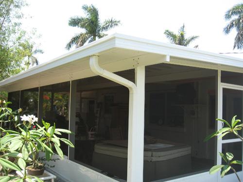 Patio Remodeling Sanibel