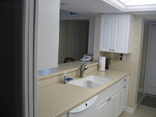 Rental Property Remodeling Sanibel