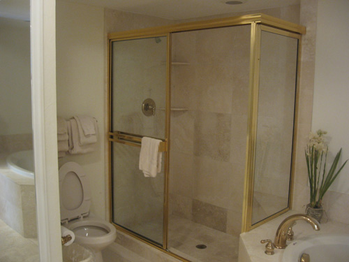 Shower Remodeling Sanibel, Punta Gorda, Port Charlotte, Ft Myers beach and Captiva Florida